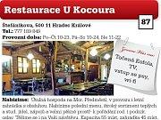 Restaurace U Kocoura