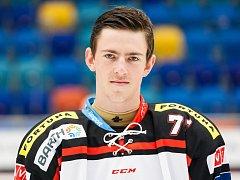 Filip Hronek.