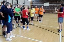 Milada Cup - volejbalový turnaj v královéhradecké ZŠ Milady Horákové.