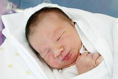 Šimon Vojtěch přišel na svět 29. dubna v 17.14 hodin. Po narození měřil 54 centimetrů a vážil 4200 gramů. Se svými rodiči Šárkou a Petrem Vojtěchovými bydlí v Barchově.