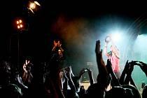 Koncertní turné Ewy Farné
