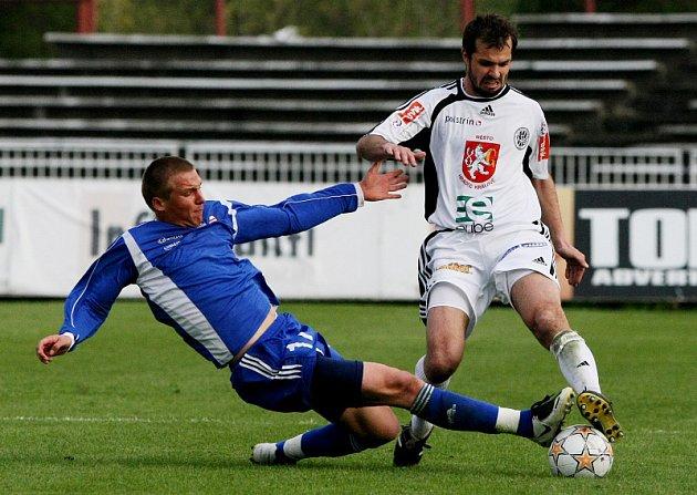 FC Hradec Králové x FC Vítkovice