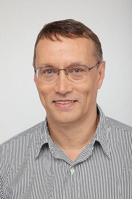 Martin Dvořák, lídr strany Volba pro město