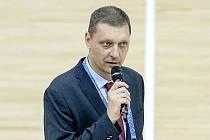 Při mistrovství Evropy žen v roce 2017 měl Michal Konečný proslov coby ředitel šampionátu.
