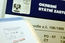 Hradecký deník podal 2. října na OSZ v Hradci Králové trestní oznámení na neznámého pachatel.