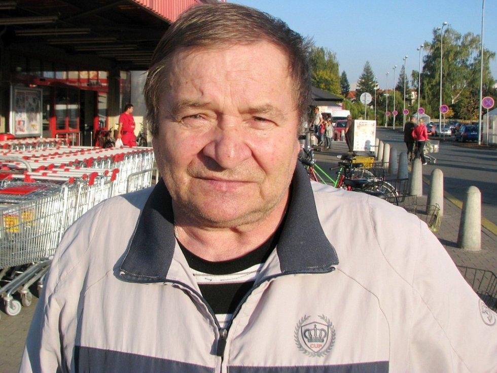 Petr Blažej.