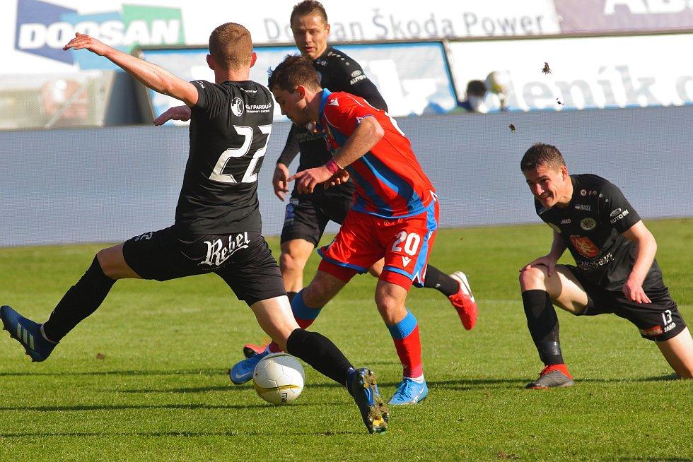 MOL CUP: FC Viktoria Plzeň – Hradec Králové