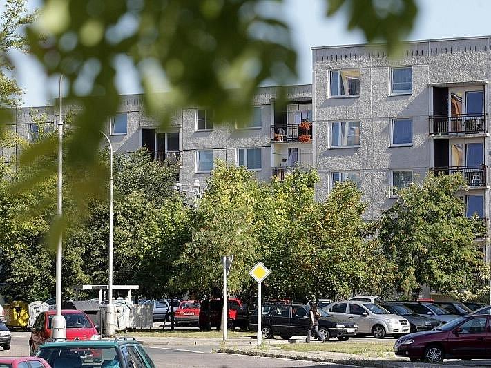 Sekaninova ulice se stala dějištěm dalšího úderu sídlištních zlodějů, kterým za oběť padlo už 31 bytů na Moravském Předměstí.
