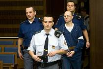 Za znásilnění dvou nezletilých dívek a pohlavní zneužití nezletilého chlapce poslal v úterý 19. ledna krajský soud šestatřicetiletého Pavla Cibulku z Královéhradecka na šest a půl roku do vězení s dozorem.