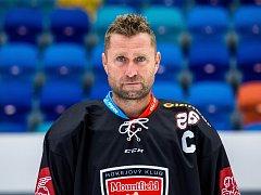 Jaroslav Bednář.