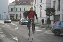 Letošní 12. ročník Cyklocestování propojil Hradec Králové a Pardubice