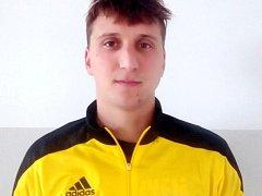 Filip Havlena.