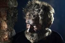 Zemřel bezdomovec Ludvík Doležal