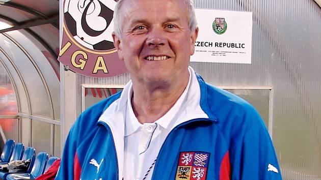 Jiří Krenčík.
