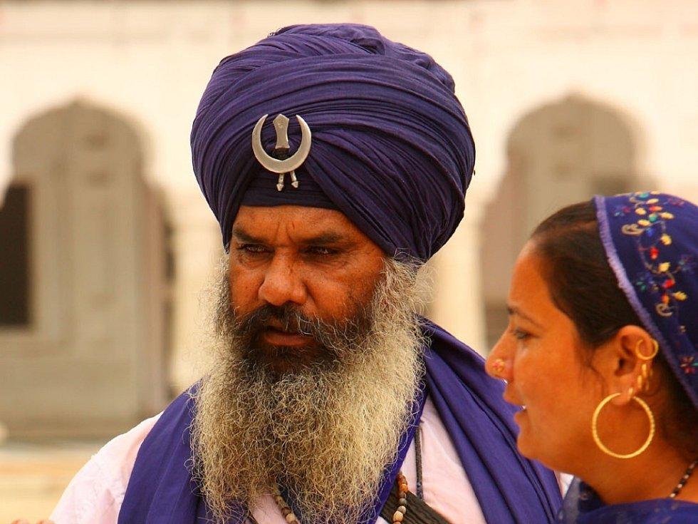 Indie, Sikh