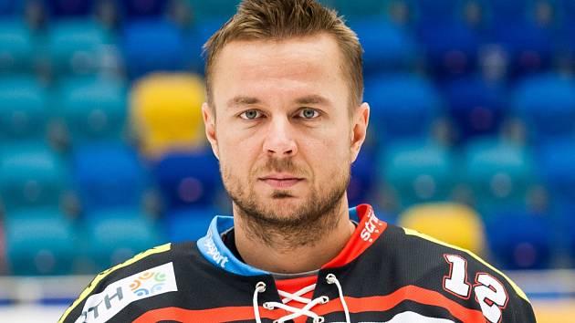 Michal Tvrdík.