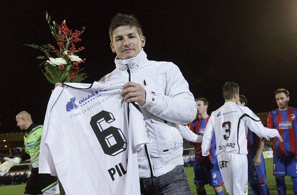 Pohár České pošty ve fotbale - 1.zápas osmifinále: FC Hradec Králové - FC Viktoria Plzeň.