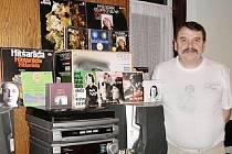 Rok zpěváka Petra Nováka na Chlumu: Kráska a zvíře, Planeta snů.