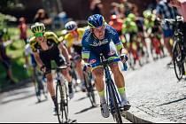 V Hradci Králové se v sobotu jede tradiční Velká cena v cyklistice.
