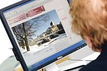 Nová televize. Hradecká radnice chce přinášet zpravodajství i na internetu.