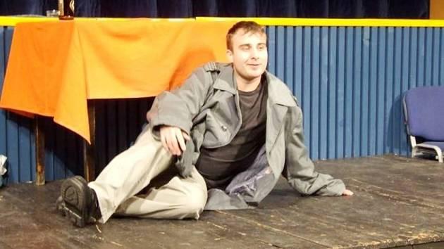 Divadelní představení Homeless.