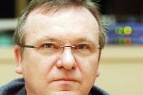Martin Soukup.