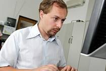 Martin Horák, ředitel Úřadu práce v Hradci Králové, byl 30.července hostem on-line rozhovoru.