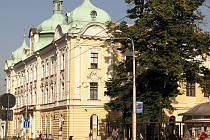Hradecké Adalbertinum