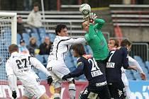 Fotbalová I. Gambrinus liga: FC Hradec Králové - 1. FC Slovácko.