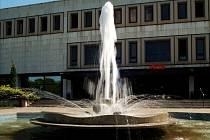 Kongresové centrum Aldis v Hradci Králové