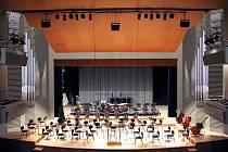 Královéhradecká Filharmonie.