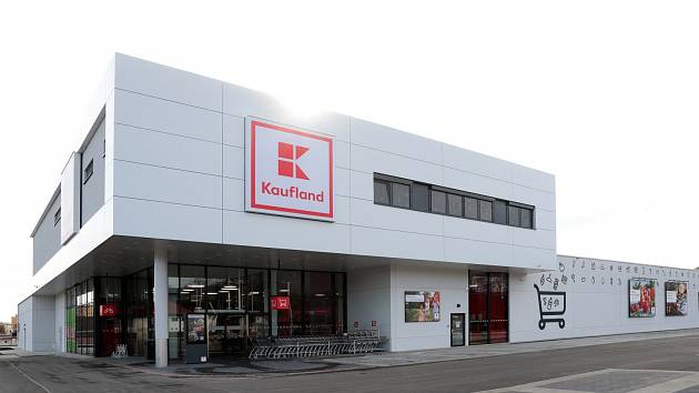 Kaufland. Ilustrační foto