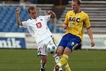Ondrášovka Cup: Hradec Králové - Teplice 1:2