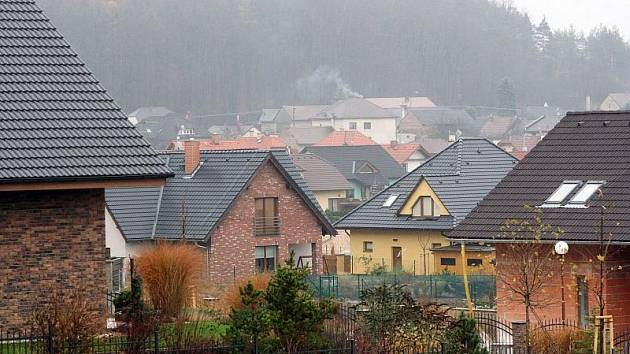 Vysoká nad Labem.