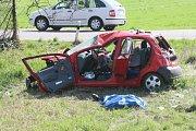 Smrtelná nehoda u ČKD v Hradci Králové