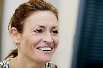 On-line rozhovor se sportovní instruktorkou Hankou Kynychovou.