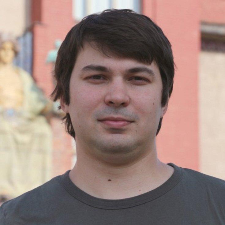 Aleš Dohnal (Piráti), 40 let