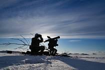 Vojáci budou v Litvě zabezpečovat protivzdušnou obranu bojového uskupení, jehož bude česká jednotka součástí.
