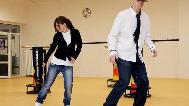 Fabrique, největší taneční centrum v Čechách, začalo fungovat 12. ledna 2011 v Hradci.