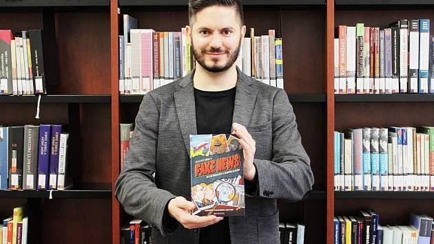 Miloš Gregor.