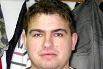 Fotbalista Josef Šulc (Ohnišťany, okresní Albron III. třída)