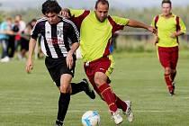 FC Nový Hradec Králové x Dobruška, 18. srpna 2010.