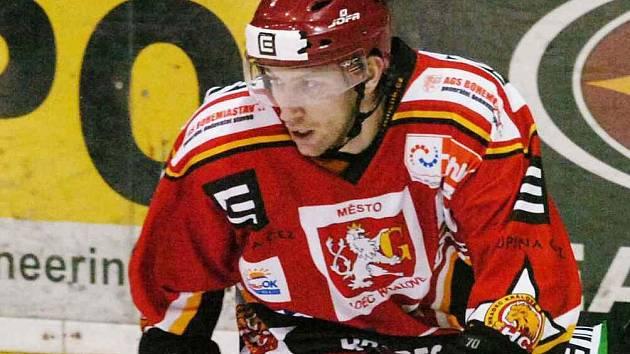 Petr Sakrada