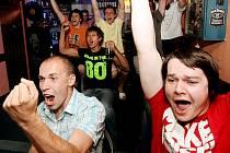Fotbaloví fanoušci