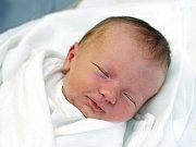 Václav Pour se narodil 13. ledna ve 3.38 hodin. Vážil 2800 gramů a měřil 48 centimetrů. S rodiči Janou a Milanem Pourovými a sestrou Eliškou bydlí v Hradci Králové.