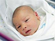 Jan Paikert se narodil 13. ledna ve 23.00 hodin. Vážil 5230 gramů a měřil 55 centimetrů. Udělal tak radost mamince Markétě Štěpánkové a tatínkovi Jiřímu Paikertovi, společně bydlí v Hradci Králové.
