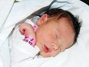 Zuzana Zasadilová se narodila 6. ledna ve 22.06 hodin. Vážila 3590 gramů a měřila 52 centimetrů. S rodiči Petrou a Romanem Zasadilovými a sestrou Terezou bydlí v Hřibsku.