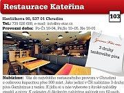 Restaurace Kateřina