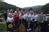 Dny ukrajinské kultury