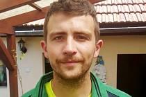 Daniel Sedláček.